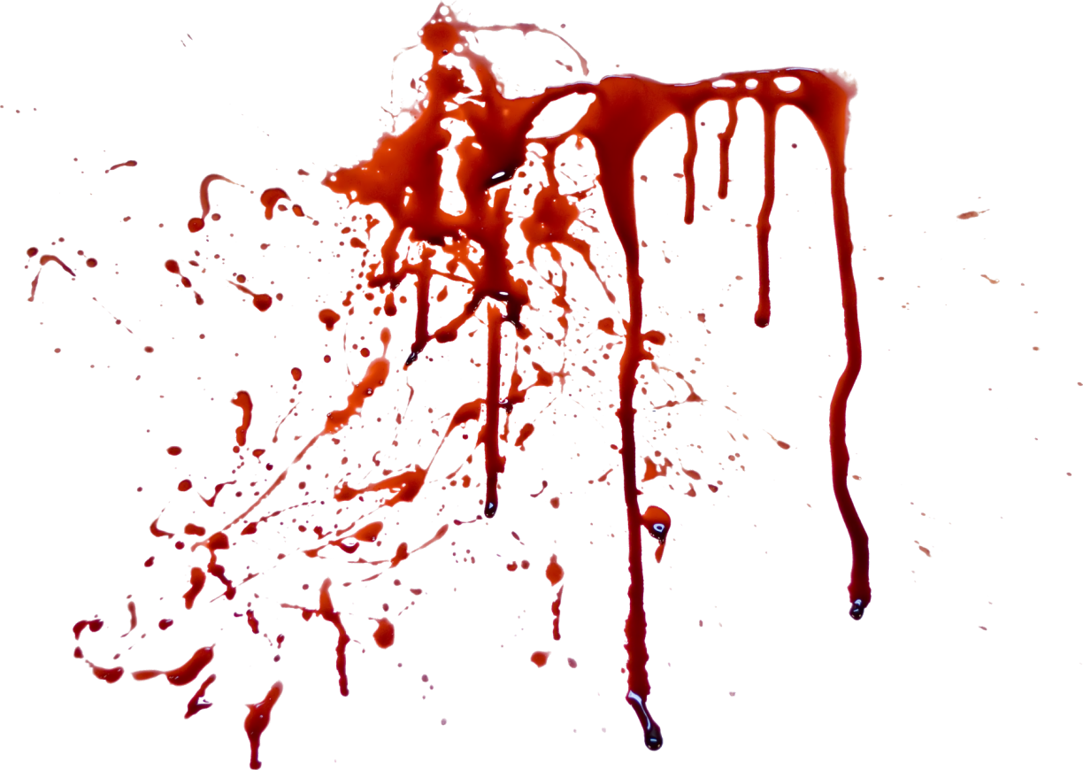 blood drip vampire png
