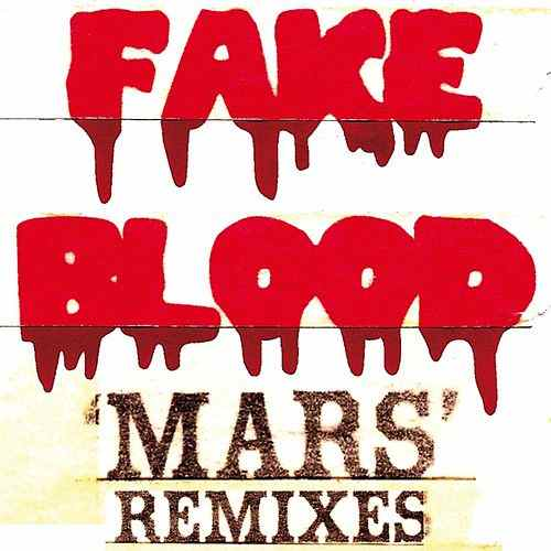 Blood clipart fake blood. Mars remixes by