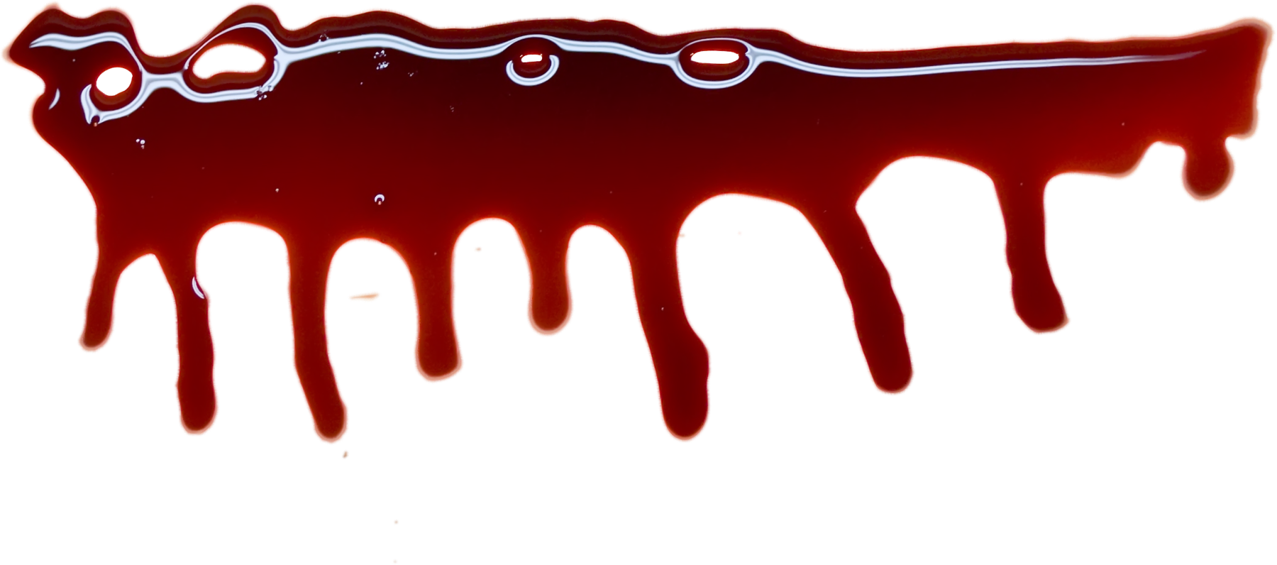 Blood drip png. Free download of icon