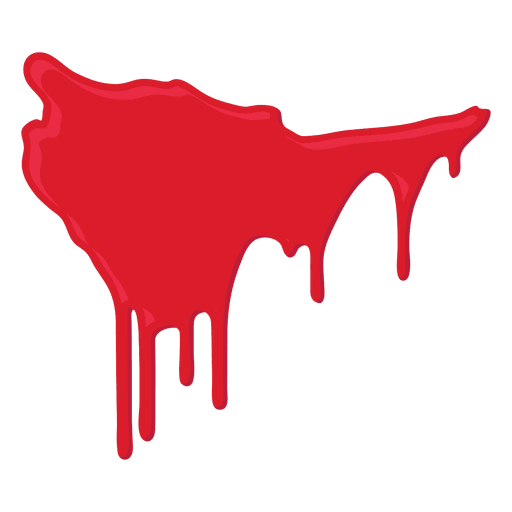 Blood drip png. Splatter dripping transparent svg