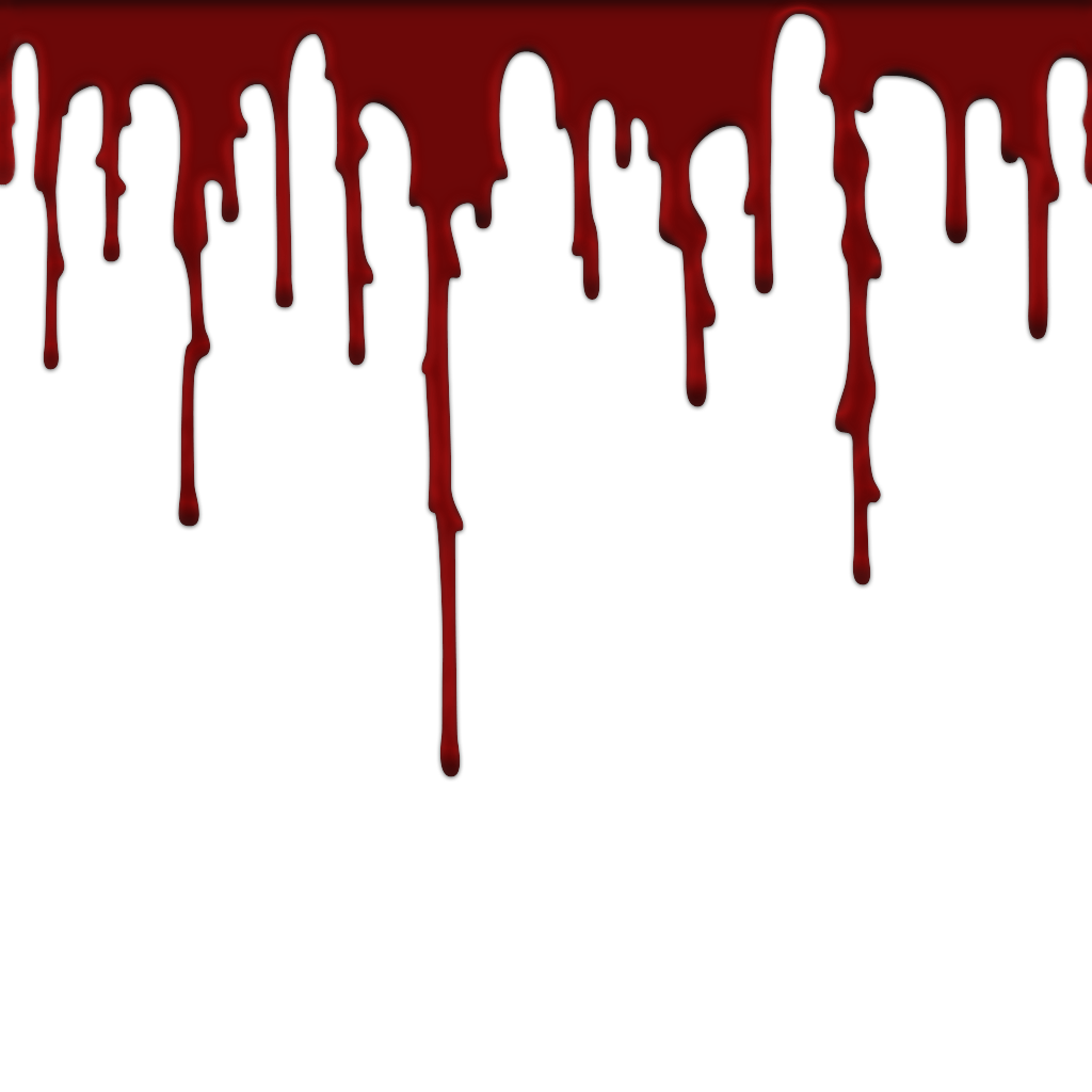 Blood drip transparent png. Designs free icons and