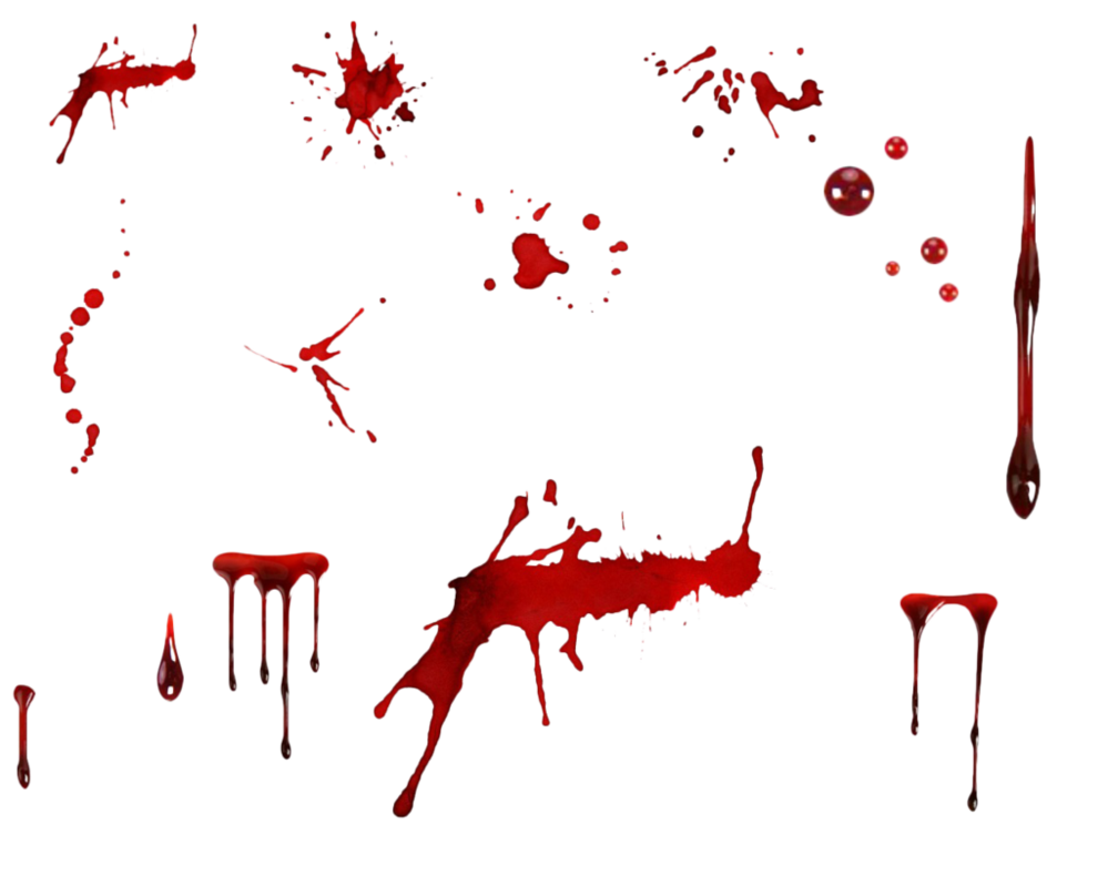 Blood drip vampire png. Various spatter s by