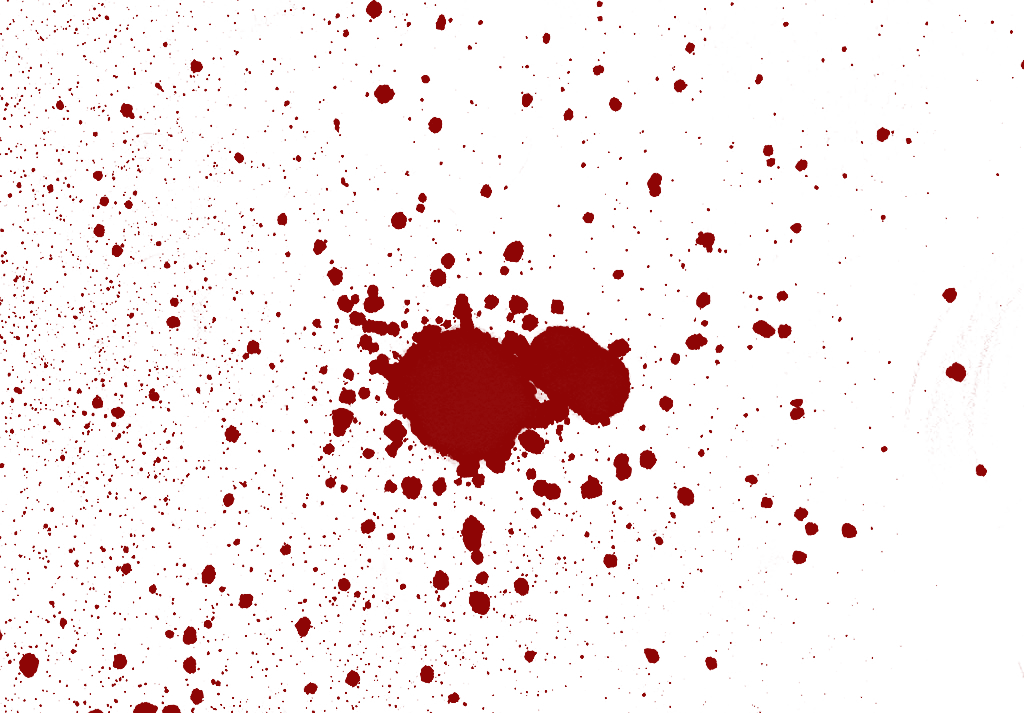 Blood effect png. Index of mapping overlays