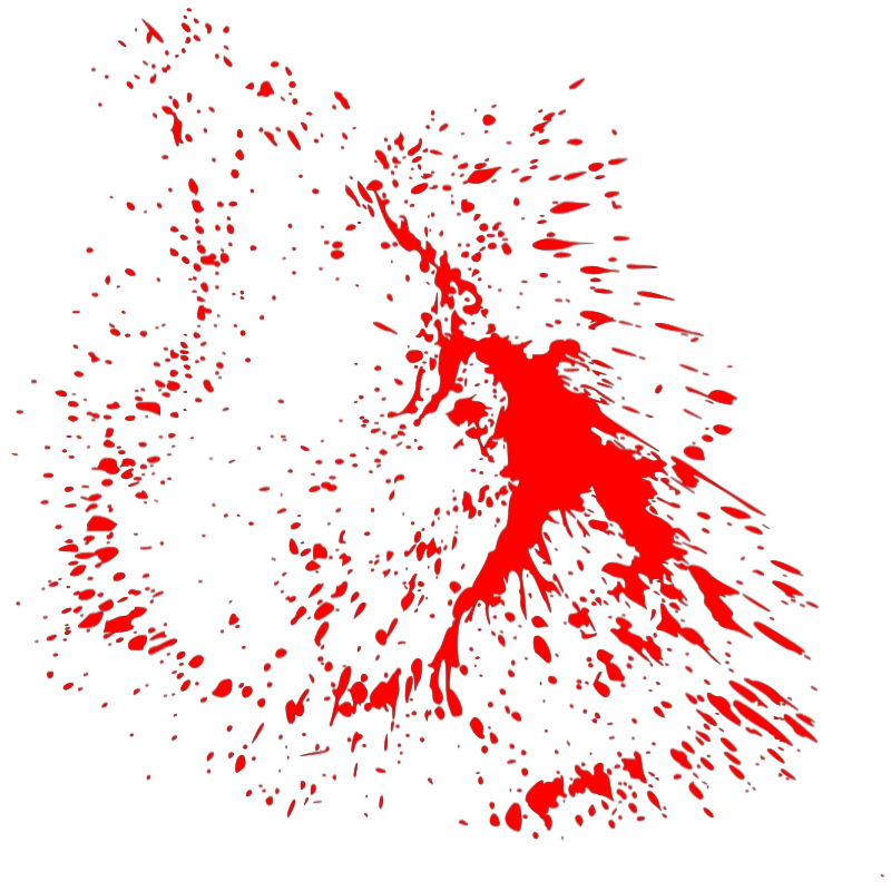 Blood gif png. Clipart medium image