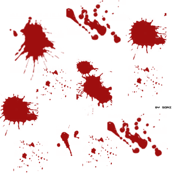 Blood gif png. Chenjing explore on deviantart