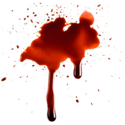 Blood hole png. Hand transparent stickpng splash