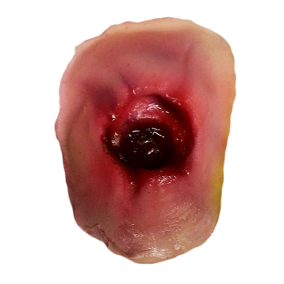 Blood hole png. Bullet wound prosthetic sfx