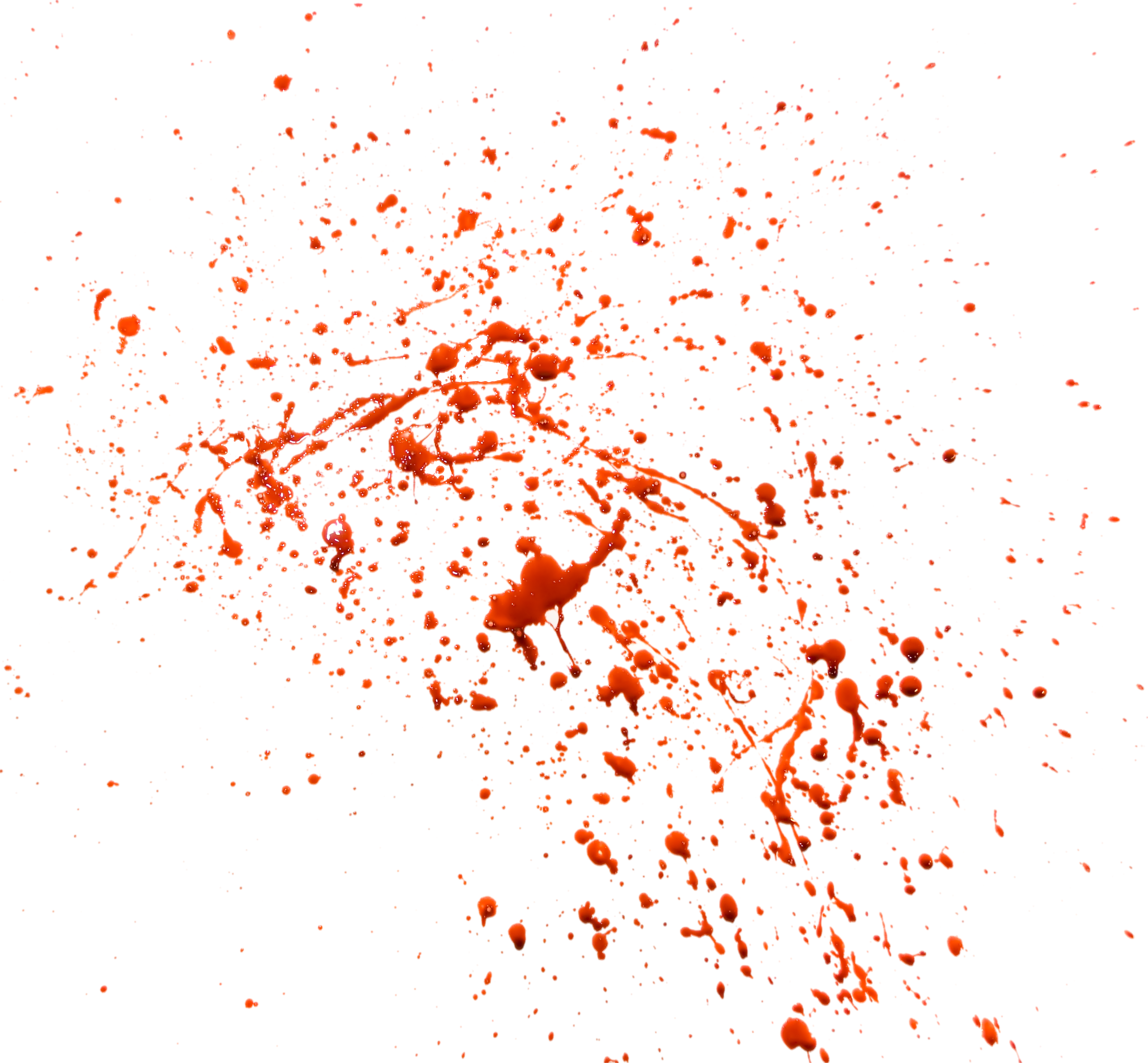Blood splash png. Splatter transparent pictures free
