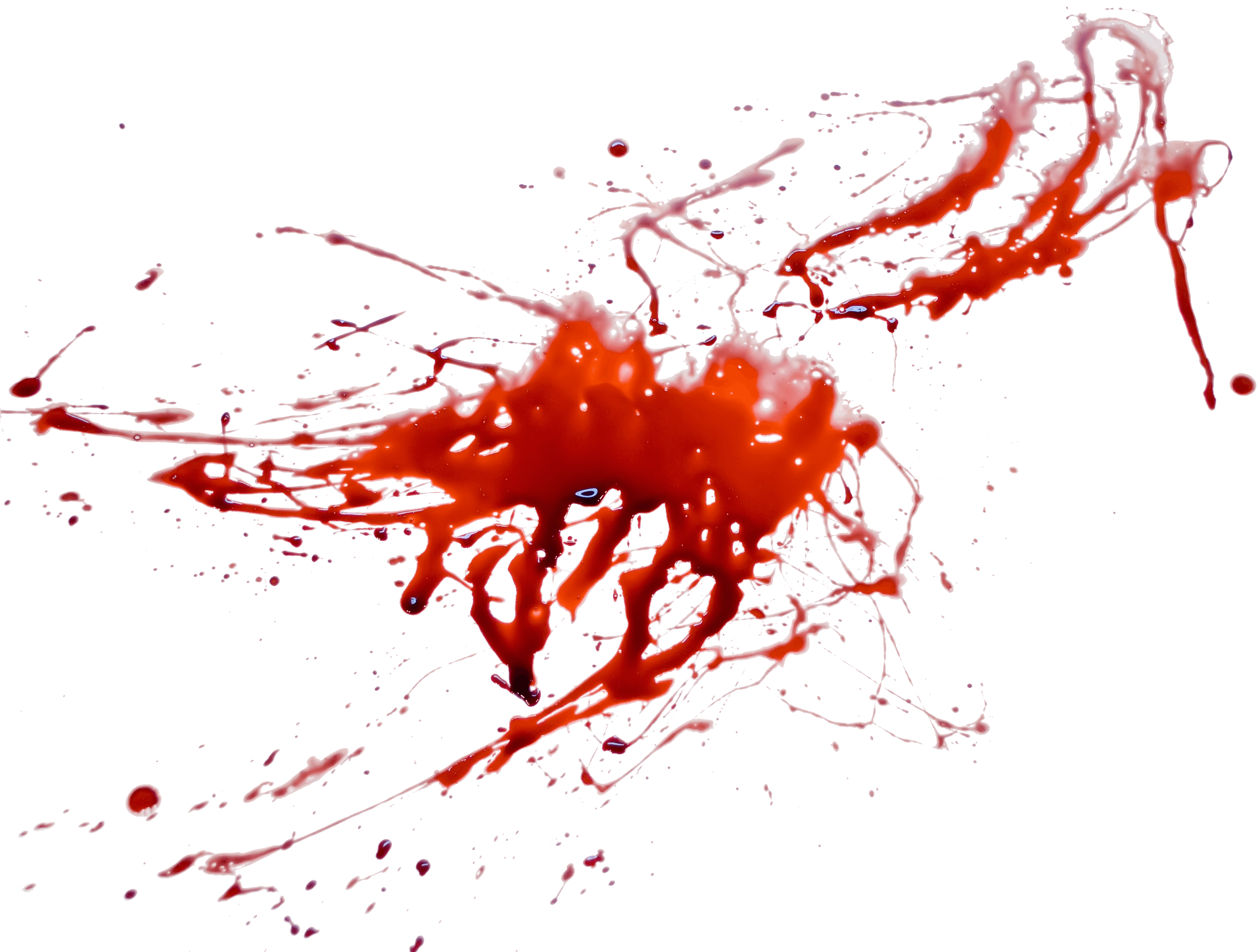 Food stain png