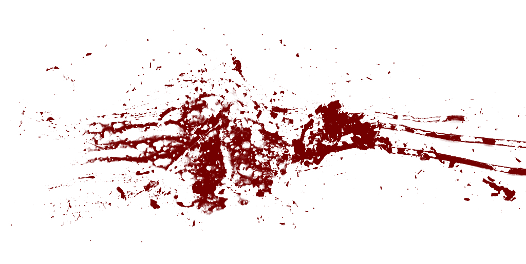 Splatter texture png. Blood transparent pictures free