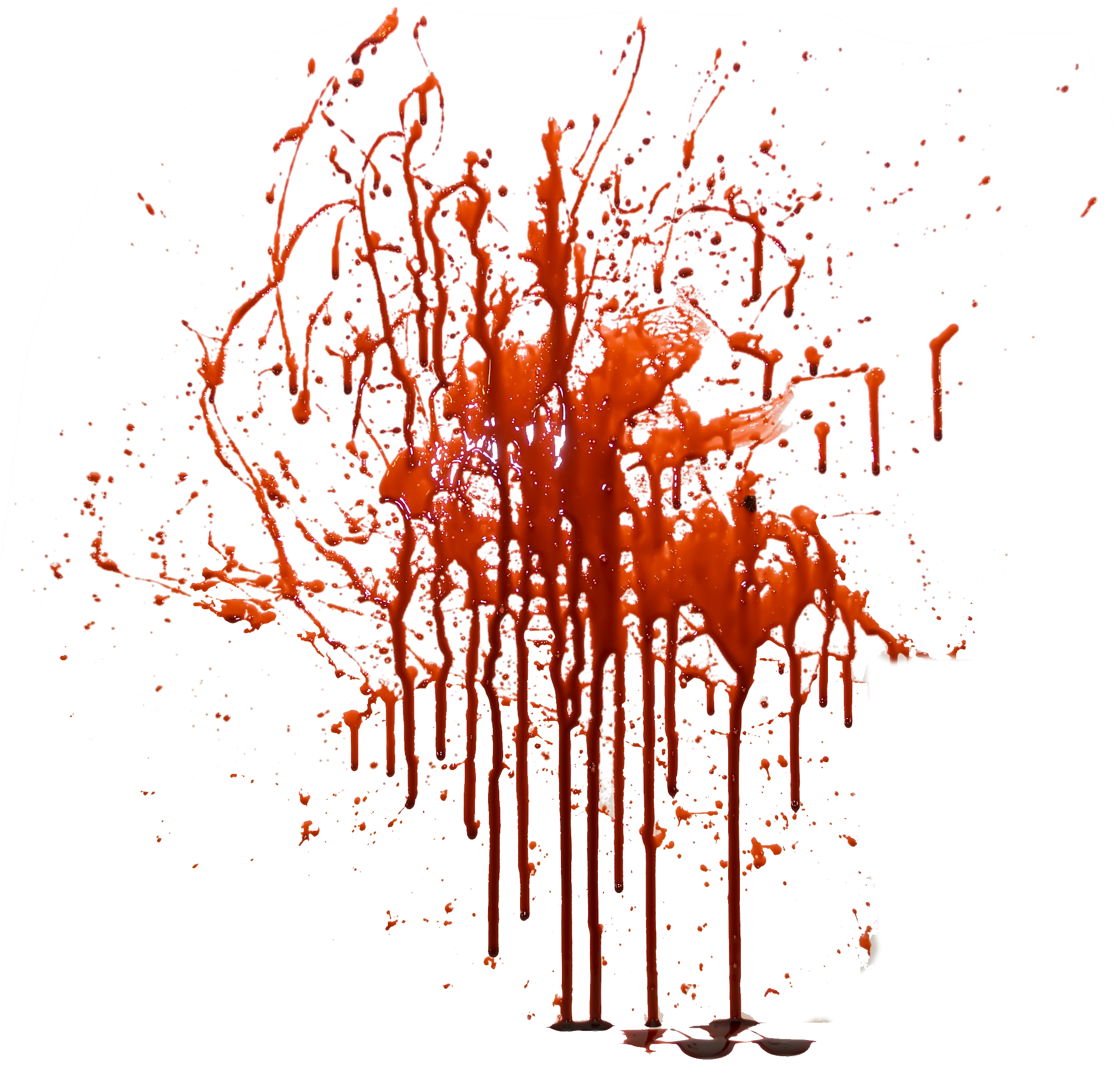 Blood splatter texture png. Clipart images gallery for