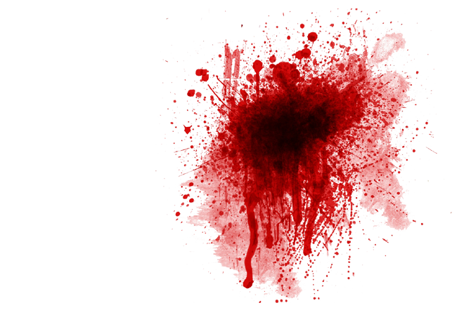 Blood splatter zombie png. Images free icons and