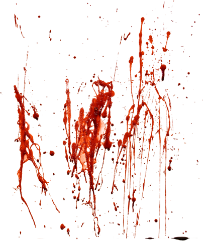 Blood stain png transparent. Halloween graphics bloodpng