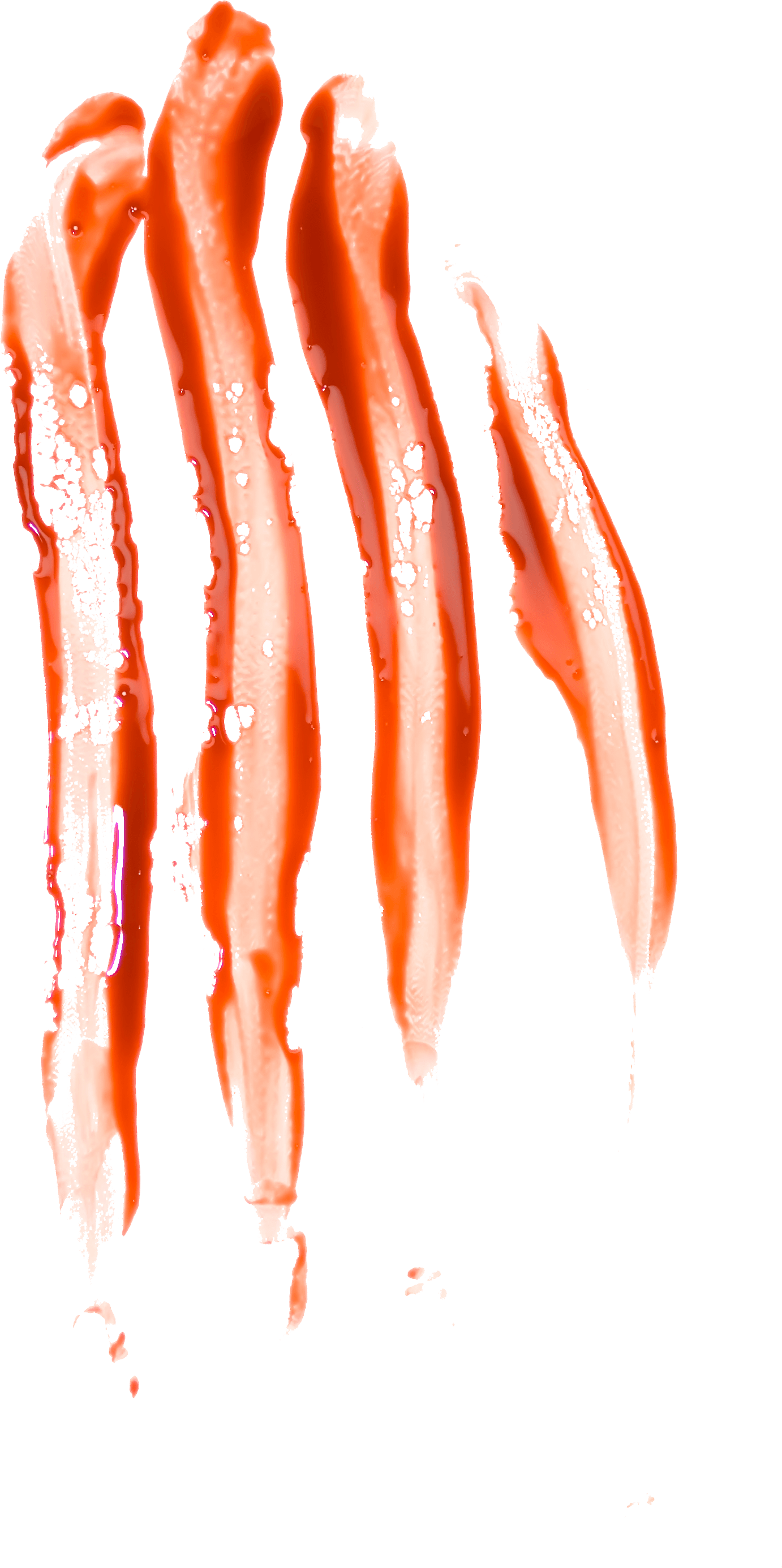 Blood transparent png. Images stickpng finger scratches