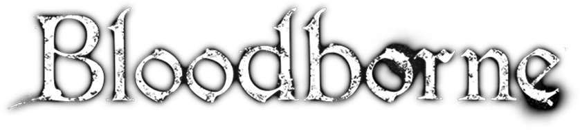 Bloodborne transparent black and white. Png images free download