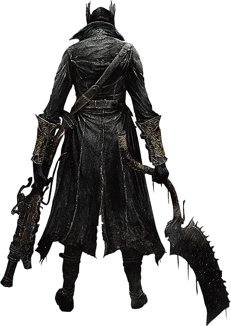 Bloodborne transparent black and white. Download free png image