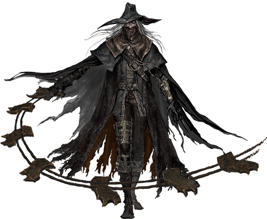 Bloodborne transparent cartoon. Download free png dlpng