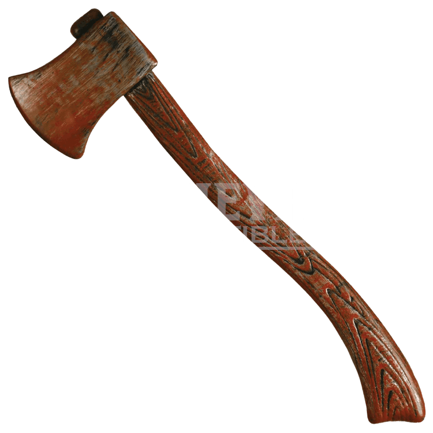 bloody axe png