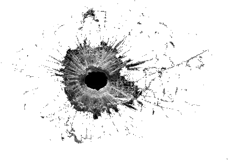 Bloody bullet hole png. Holes images free download