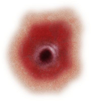 Bloody bullet hole png. Wound photos