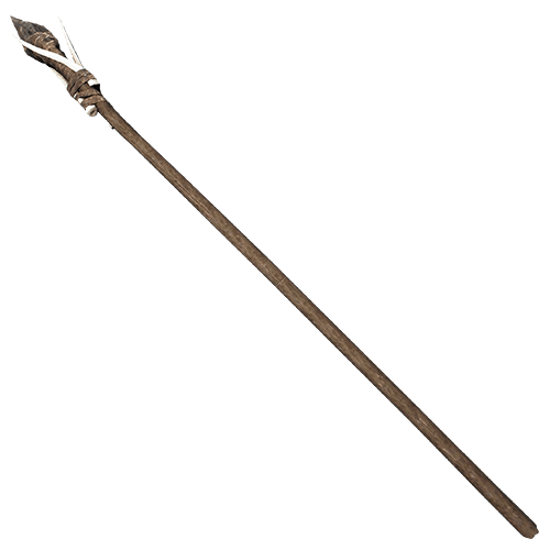 Bloody spear png. Upgraded official the forest