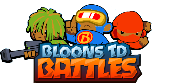 Bloons Tower Defense 5 Transparent & PNG Clipart Free Download - YA