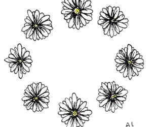 Blossom clipart tumblr transparent. Images about flowers