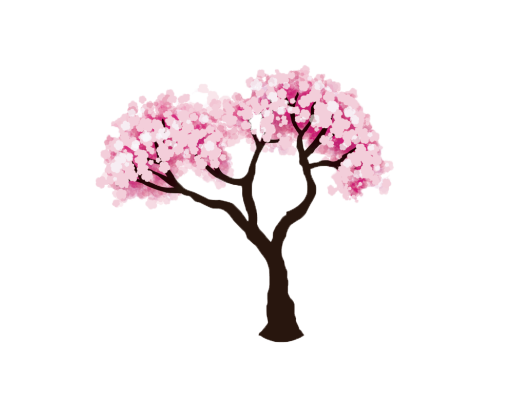 Blossom clipart weeping cherry tree. Wallpapers format pc cashadvanceonlinecom
