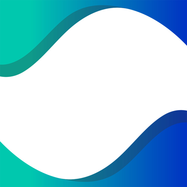 Blue abstract background png. Wave vector waves line