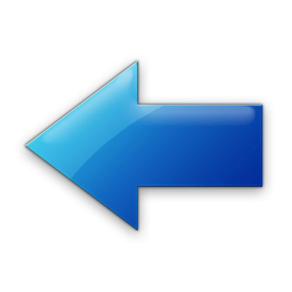 Blue arrow png. Background transparent free icons