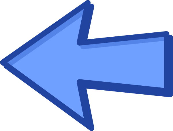 Arrow blue png. Transparent pictures free icons