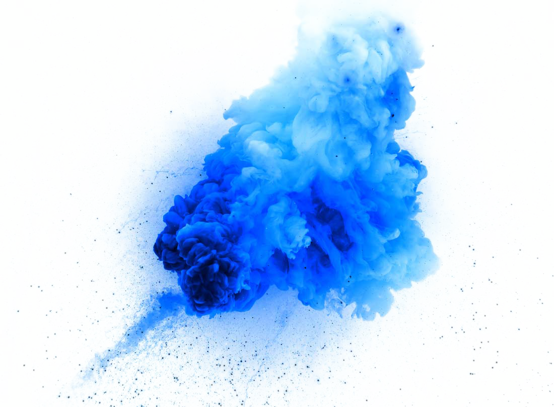 Blue background png. Flame image arts