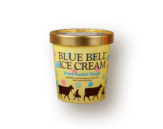 Blue Bell Ice Cream Transparent Png Clipart Free Download Ya