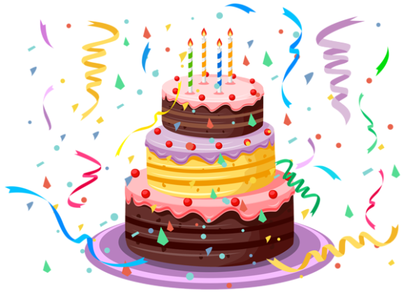 Blue birthday cake png. File image g gs