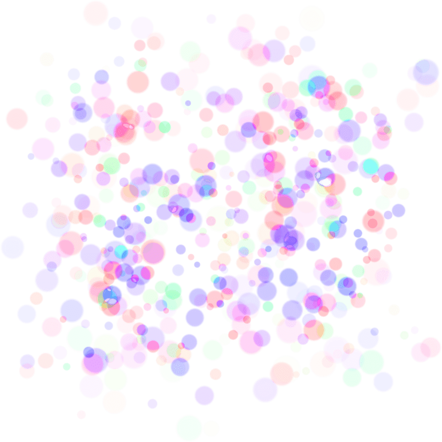 Vector glitter high resolution. Bokeh png image peoplepng