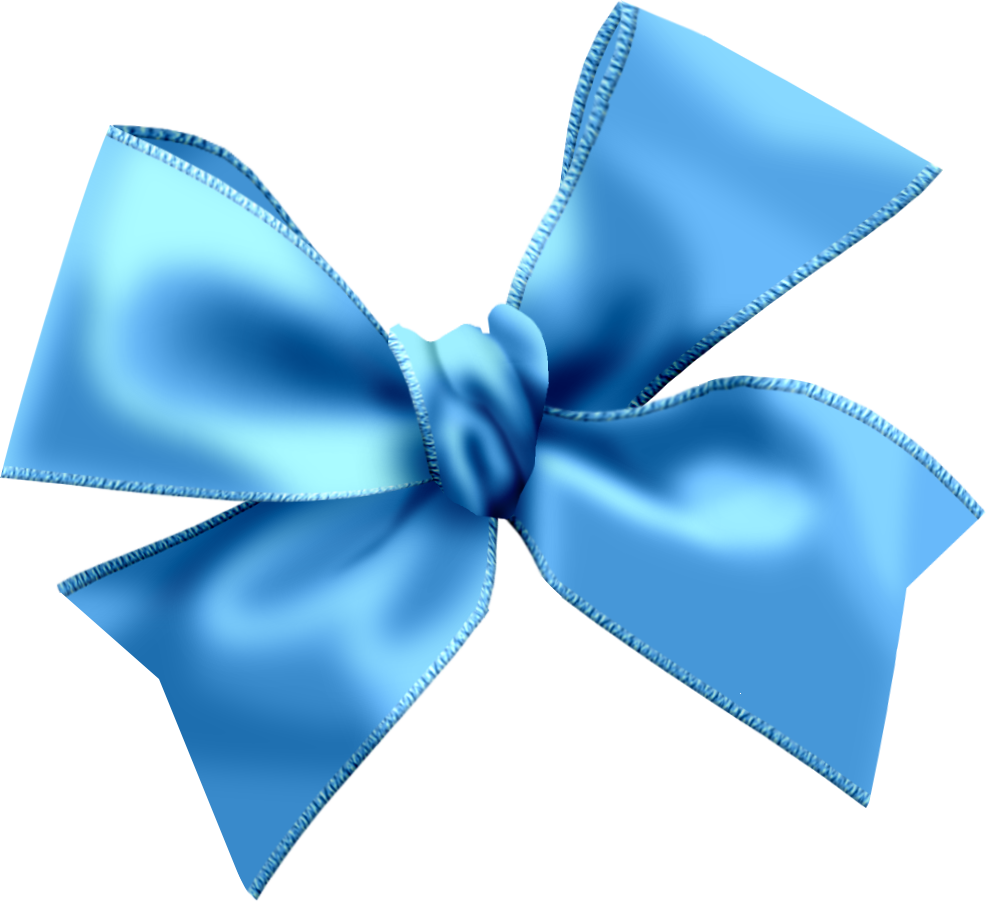 Blue bow png. Images free download icons