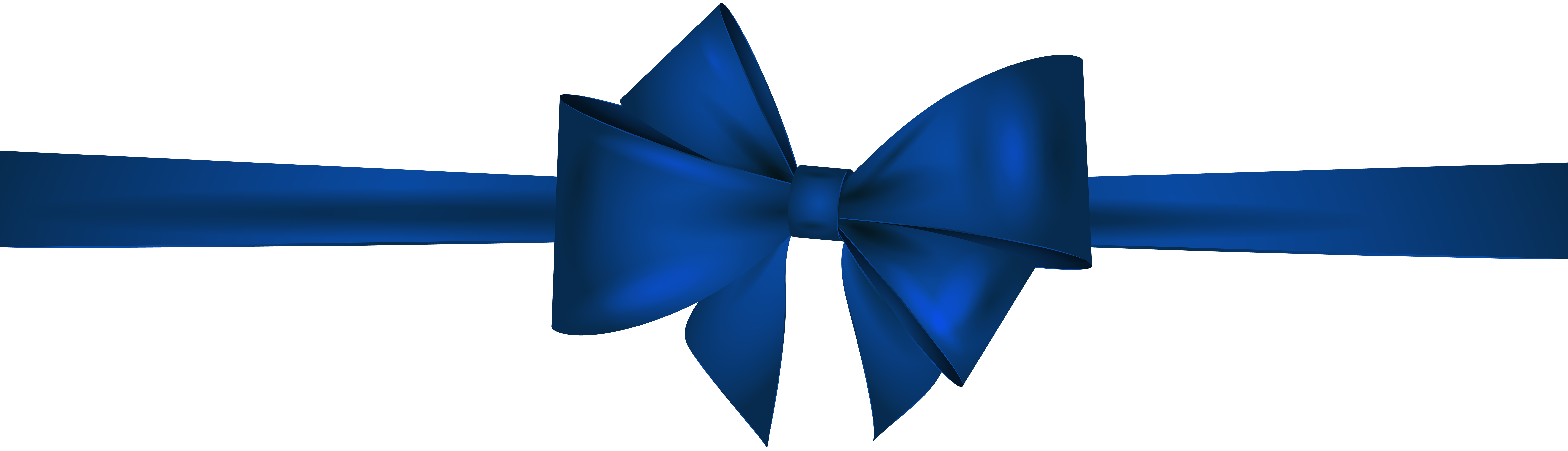 Blue bow png. Clip art gallery yopriceville