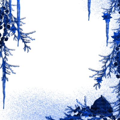 frost frame png