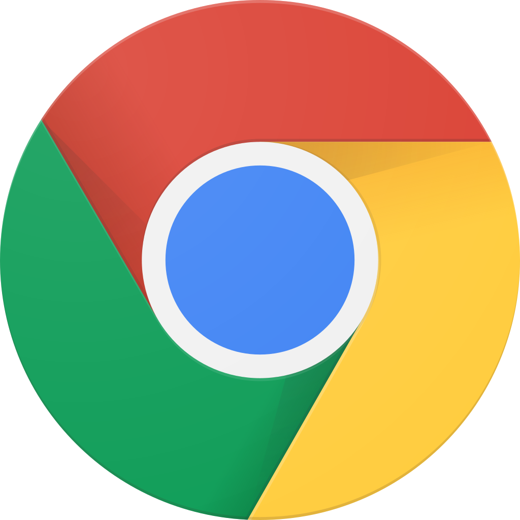 Chrome svg. File google icon september