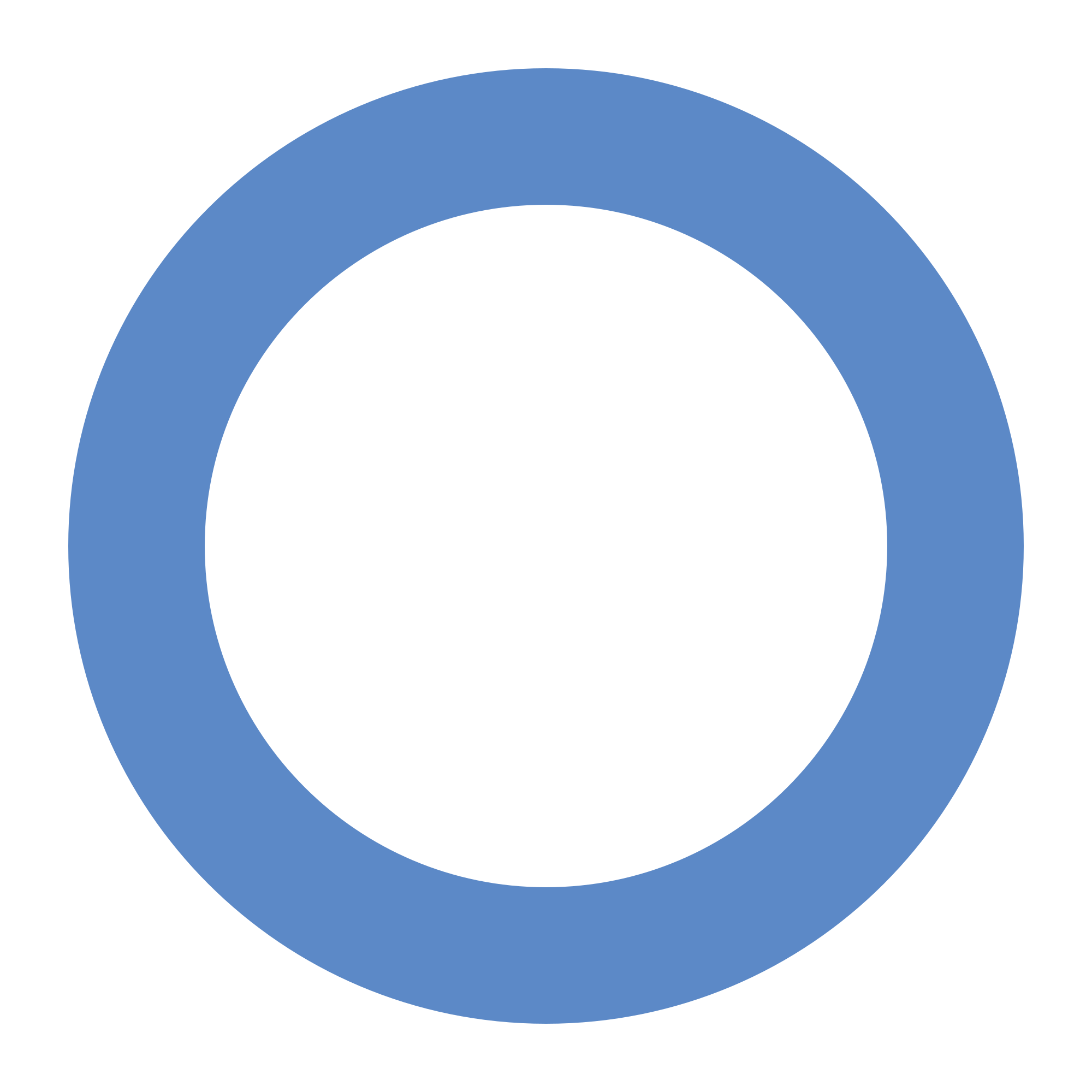 Blue circle png. File for diabetes svg