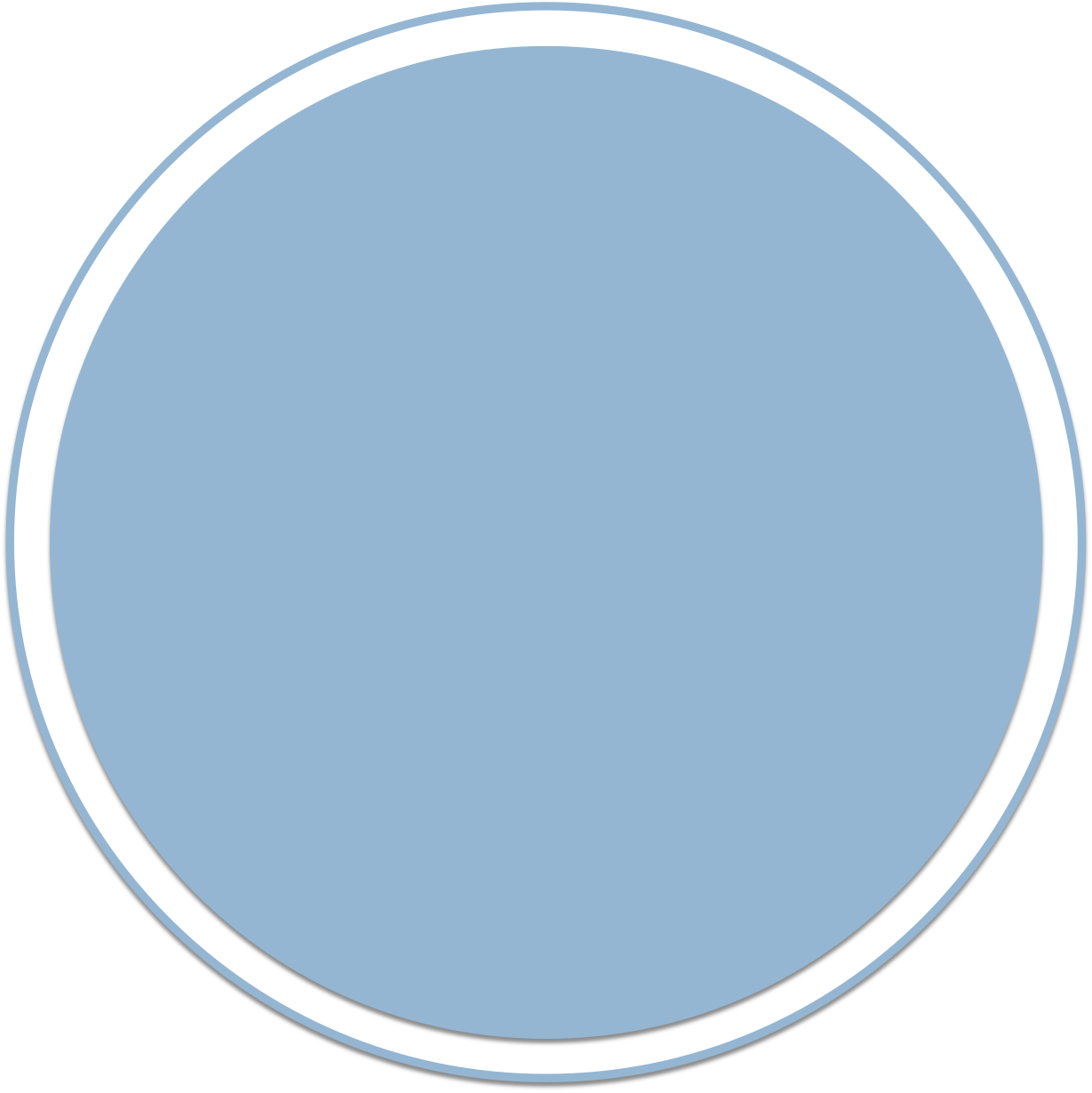 Blue circle png. At getdrawings com free