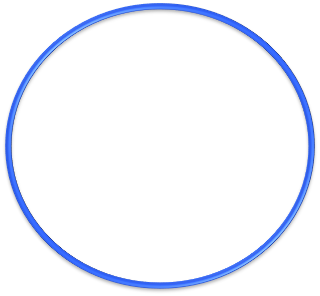 File blue wikimedia commons. Circle outline png clipart