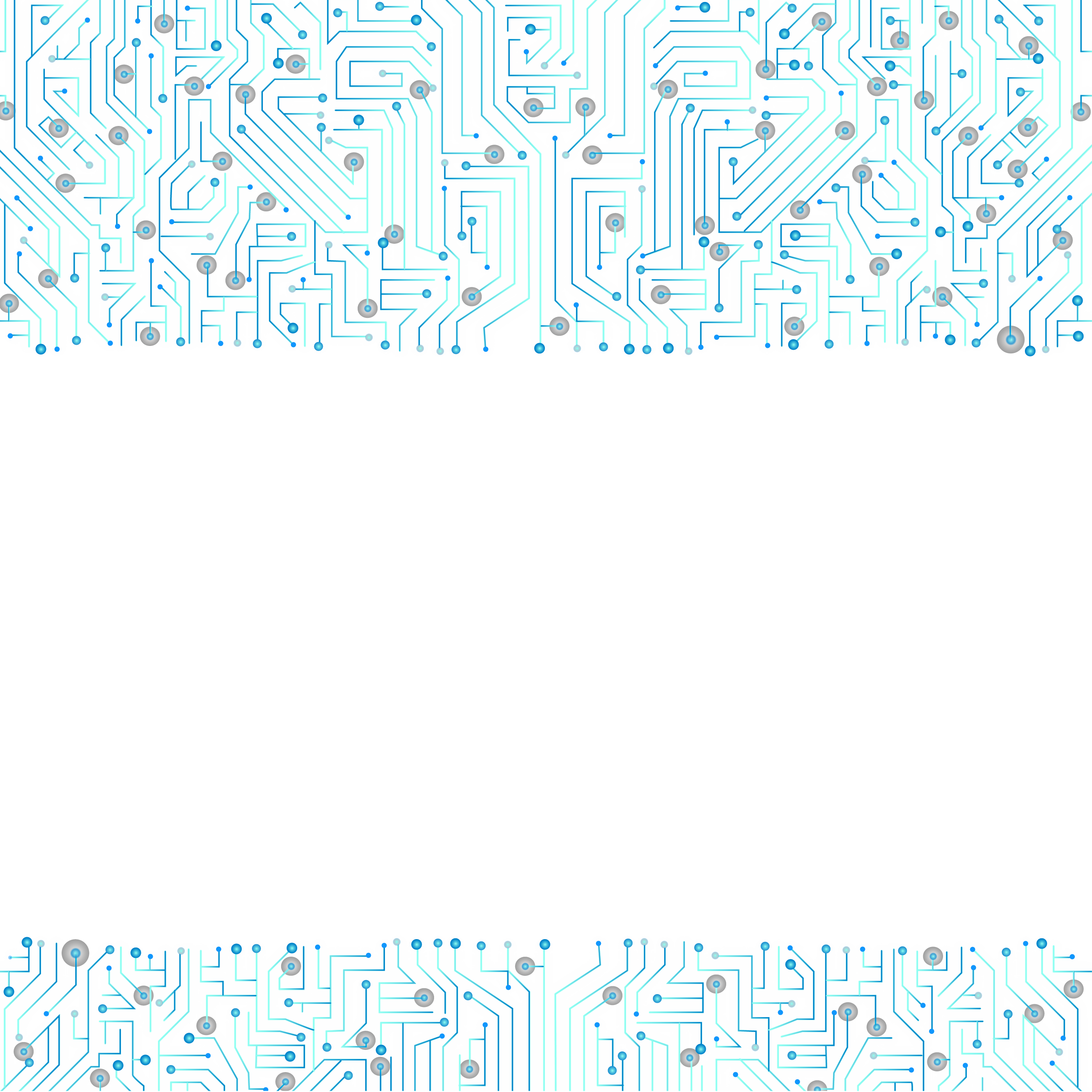 Circuit board png transparent. Electrical network diagram integrated