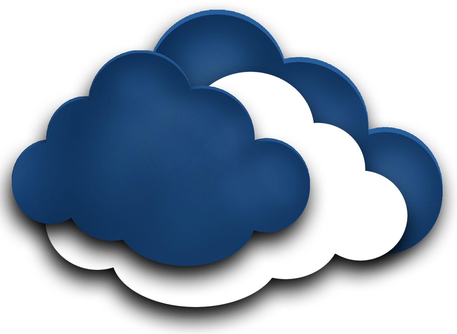 Blue cloud png. Clouds transparent pictures free