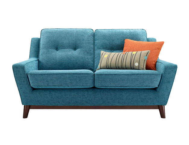 blue couch png