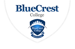 Blue crest png. Best private university in