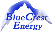 Blue crest png. Bluecrest energy inc oil