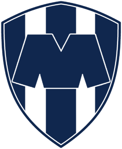 Archivo cf monterrey wikipedia. Blue crest png black and white stock