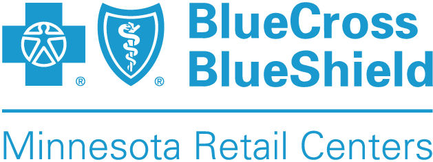 Blue cross blue shield logo png. Retail centers in mn