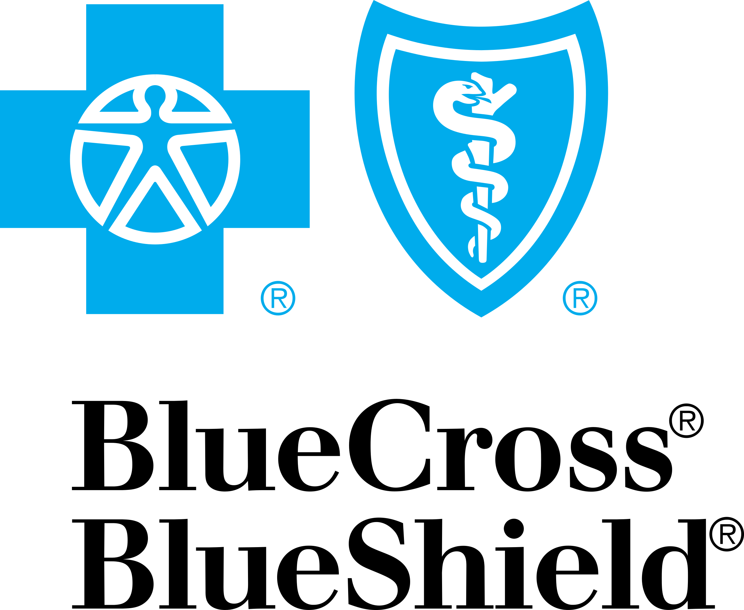 blue cross blue shield png